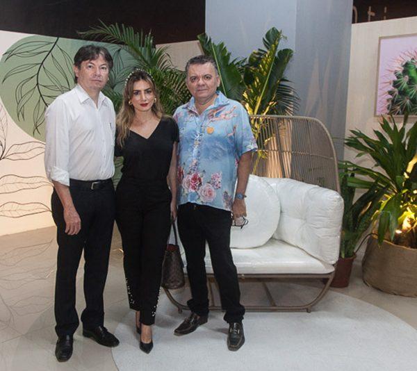 Arquitetura e Design - Celebrando seus 10 anos, Mostra 100% Design abre as portas no RioMar Fortaleza
