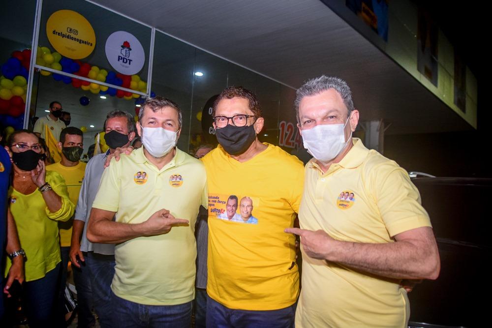 Elcio Batista, Dr. Elpídio E Sarto (3)