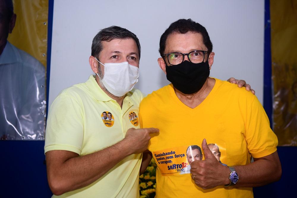 Elcio Batista E Dr.elpídio (2)