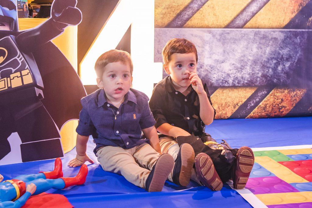 Eugenio Filho E Davi Rabelo