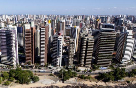 Preço dos imóveis registra uma discreta elevação em setembro, de acordo com o levantamento feito pelo site Imovelweb