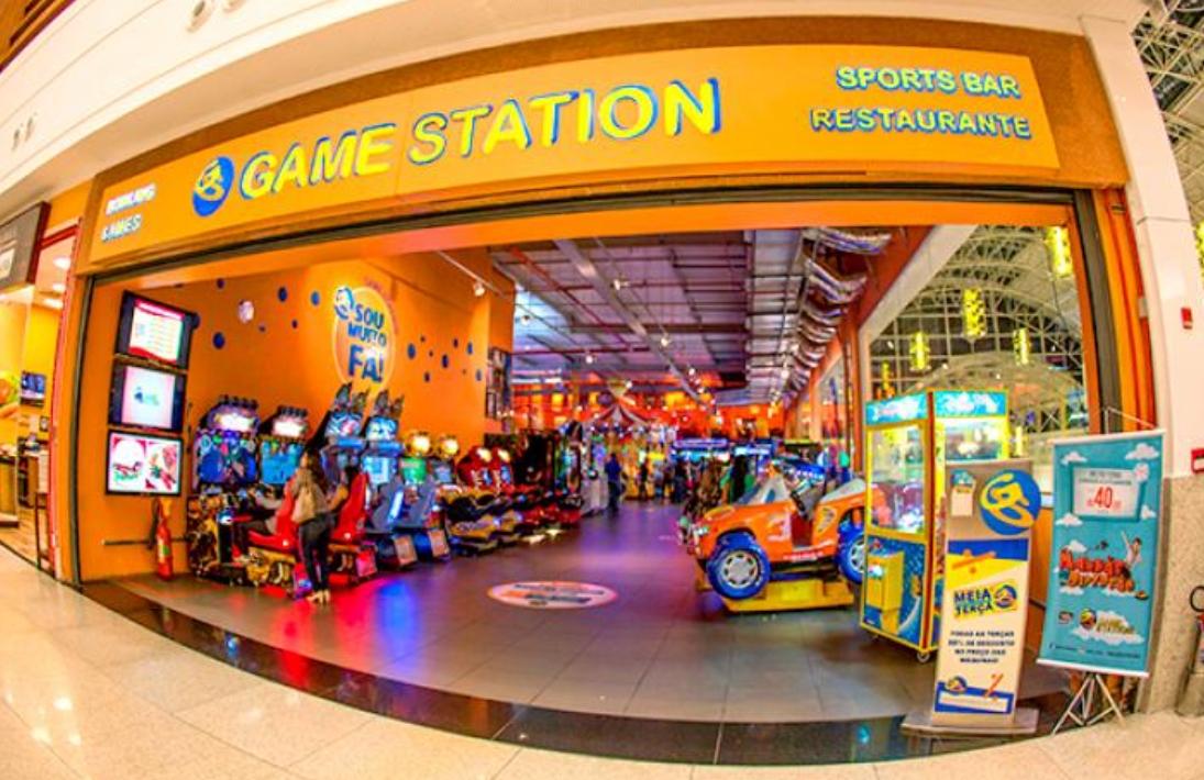 Shoppings do Grupo JCPM retomam as atividades de seus parques infantis