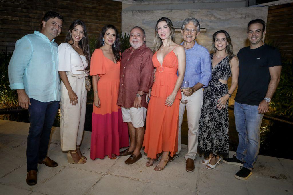 George E Rafela Vieira, Maria Lucia E Pedro Carpeba, Candice E Tom Trajano, Isabella E Drausio Barros Leal (1)