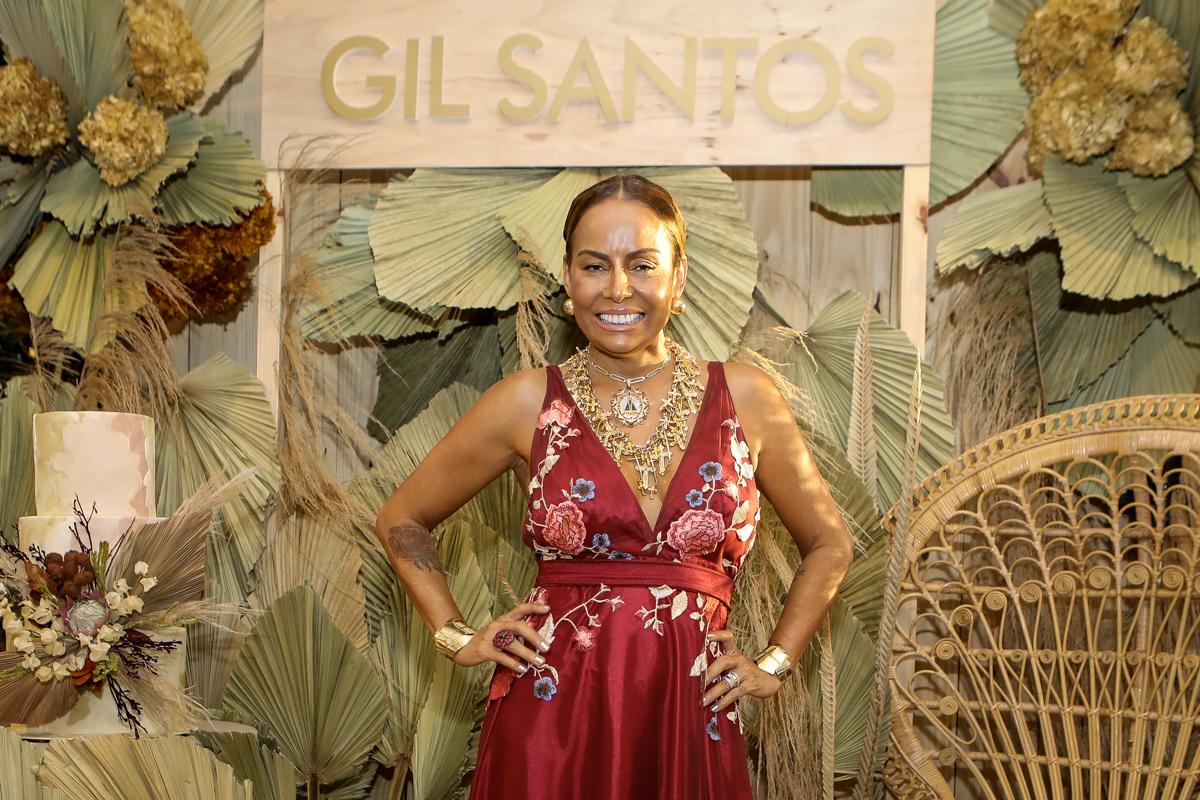 Gil Santos foi a personagem da semana no Portal Alô Alô Bahia. Vem saber!