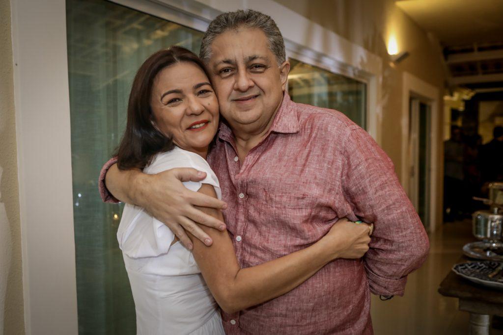 Guiomar Feitosa E Adriano Pinto