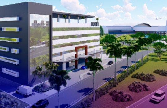 Fraport Brasil lança RFP ao mercado para a construção de um hotel no aeroporto