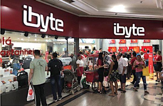 ibyte lança campanha especial para o Dia das Crianças válida em todo o Brasil