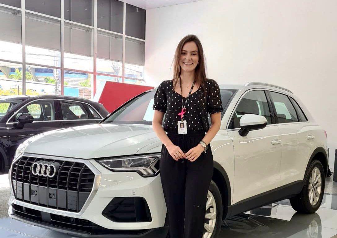 Devido ao sucesso, concessionária Audi Fortaleza prorroga descontos para quem é da OAB, Sindmed e UNICRED