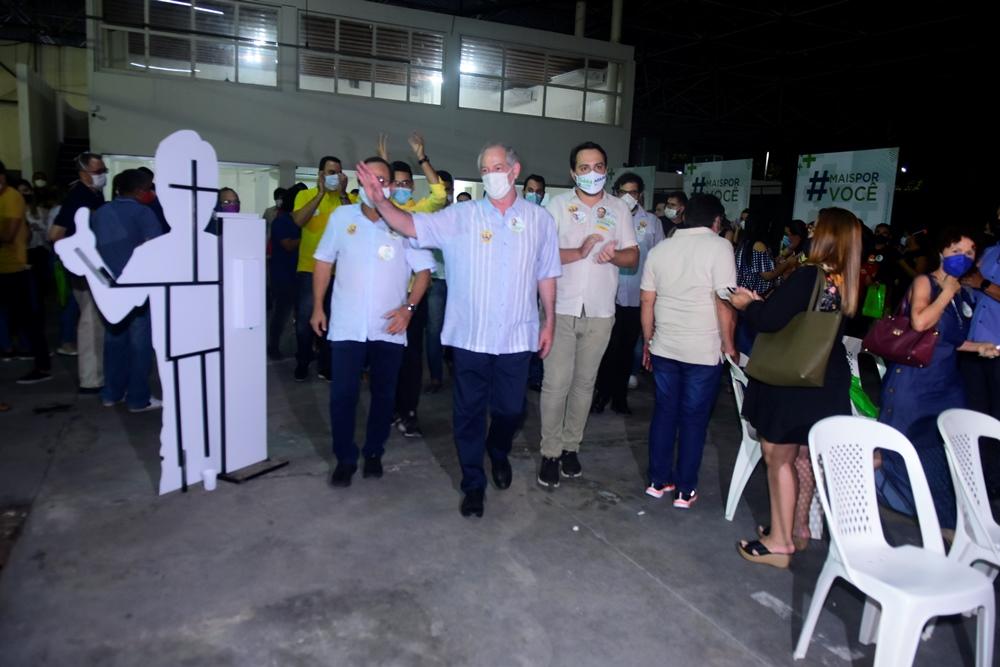 Inauguração Do Comitê De Adams Gomes (14)