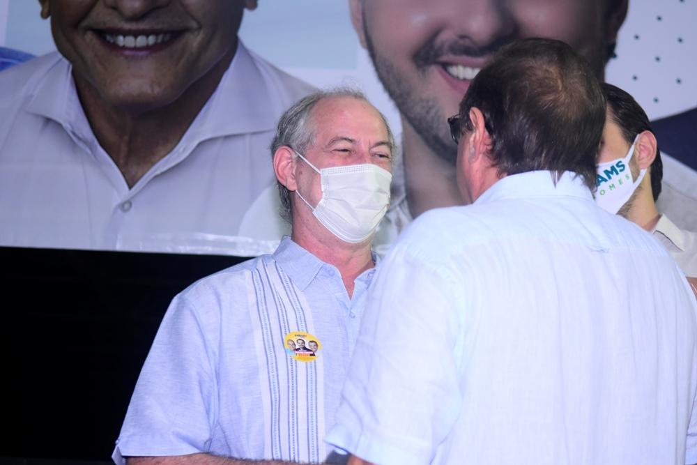 Inauguração Do Comitê De Adams Gomes (15)