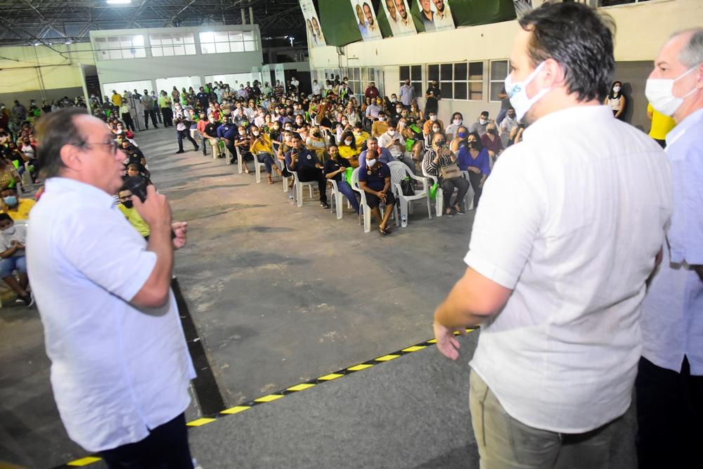 Inauguração Do Comitê De Adams Gomes (16)