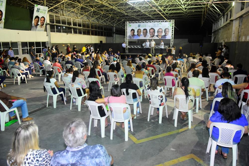 Inauguração Do Comitê De Adams Gomes (19)