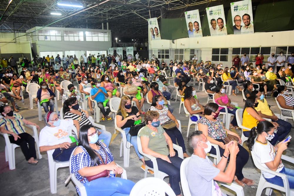 Inauguração Do Comitê De Adams Gomes (23)