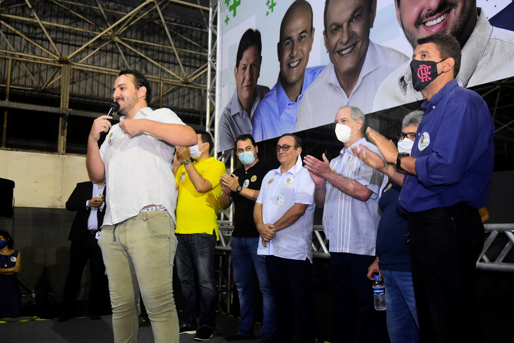 Inauguração Do Comitê De Adams Gomes (24)