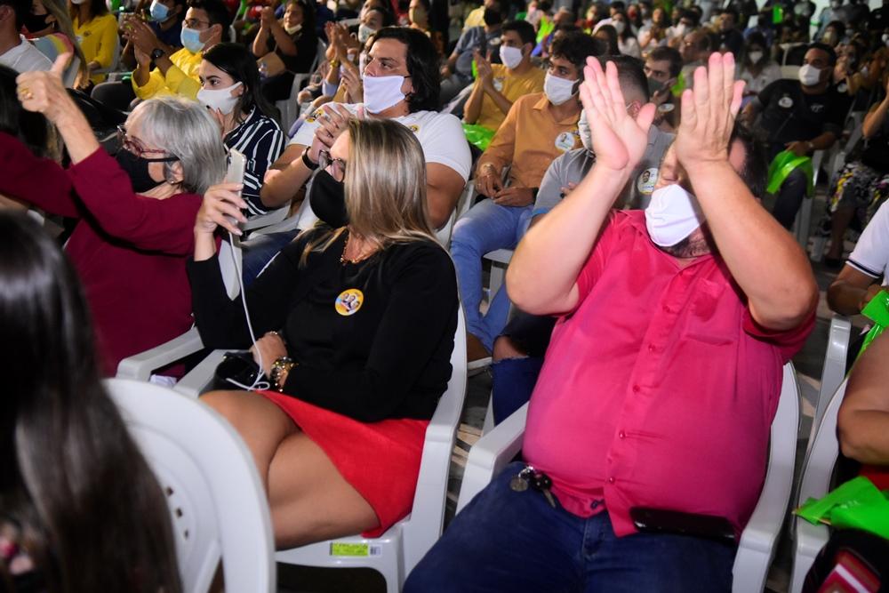 Inauguração Do Comitê De Adams Gomes (28)