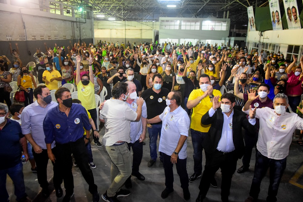 Inauguração Do Comitê De Adams Gomes (30)