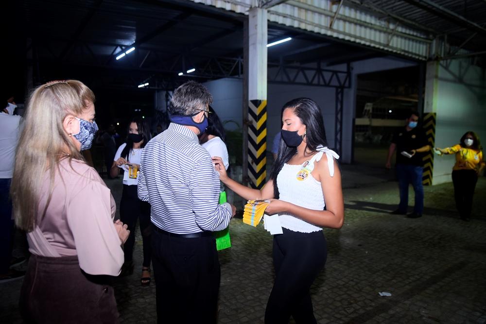 Inauguração Do Comitê De Adams Gomes (6)