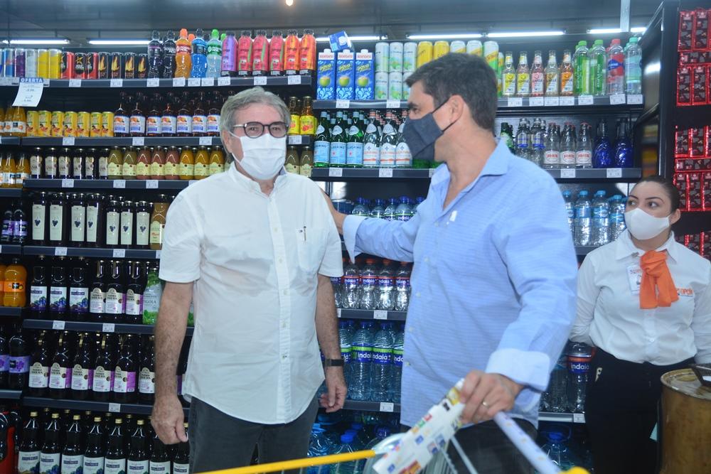 Inauguração Do Supermercado Guará Le Petit (1)