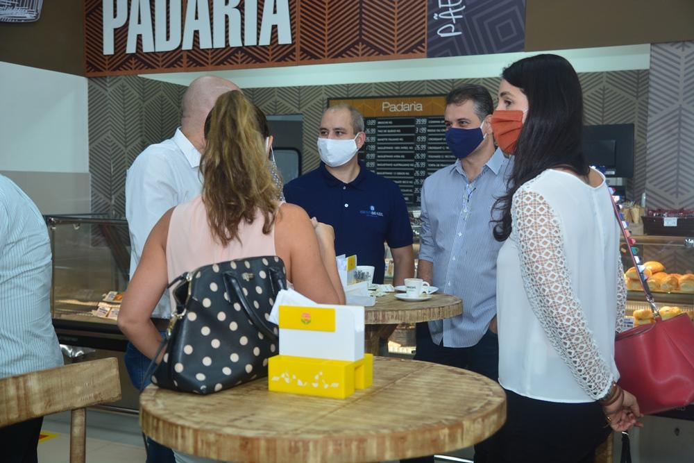 Inauguração Do Supermercado Guará Le Petit (11)