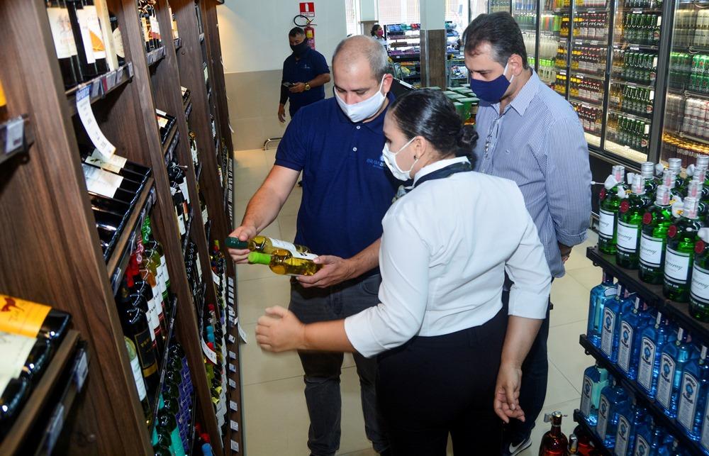 Inauguração Do Supermercado Guará Le Petit (9)