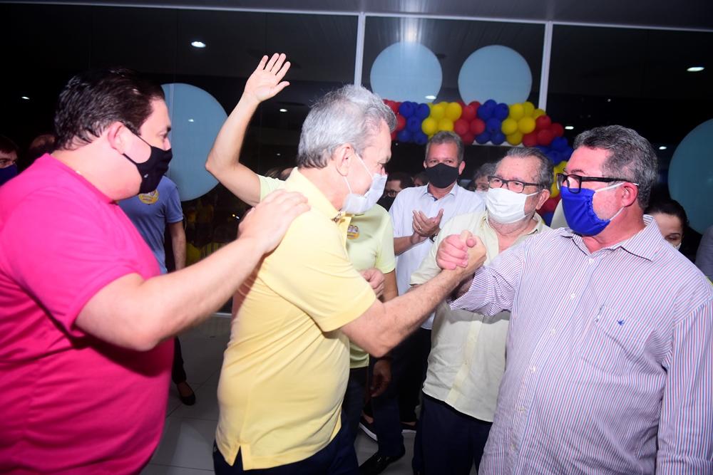 Inauguração E Lançamento Da Campanha Do Dr. Elpídio (13)