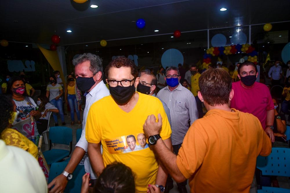 Inauguração E Lançamento Da Campanha Do Dr. Elpídio (15)
