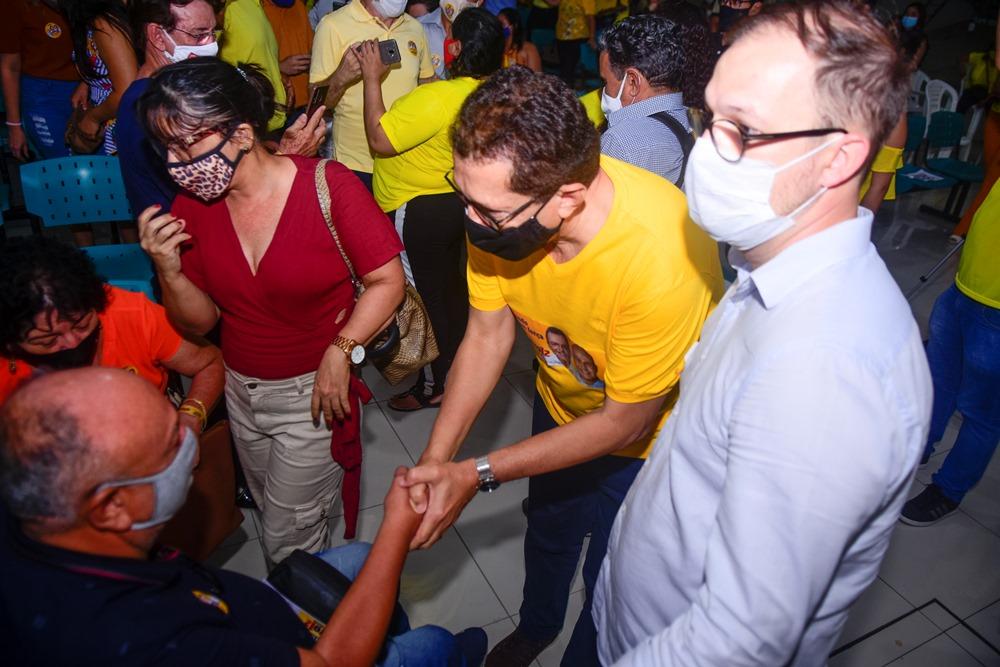 Inauguração E Lançamento Da Campanha Do Dr. Elpídio (21)