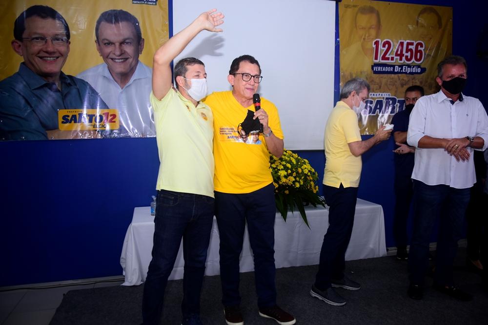 Inauguração E Lançamento Da Campanha Do Dr. Elpídio (23)