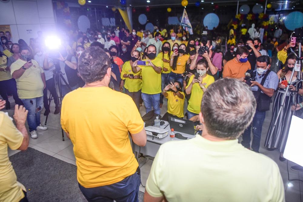 Inauguração E Lançamento Da Campanha Do Dr. Elpídio (24)