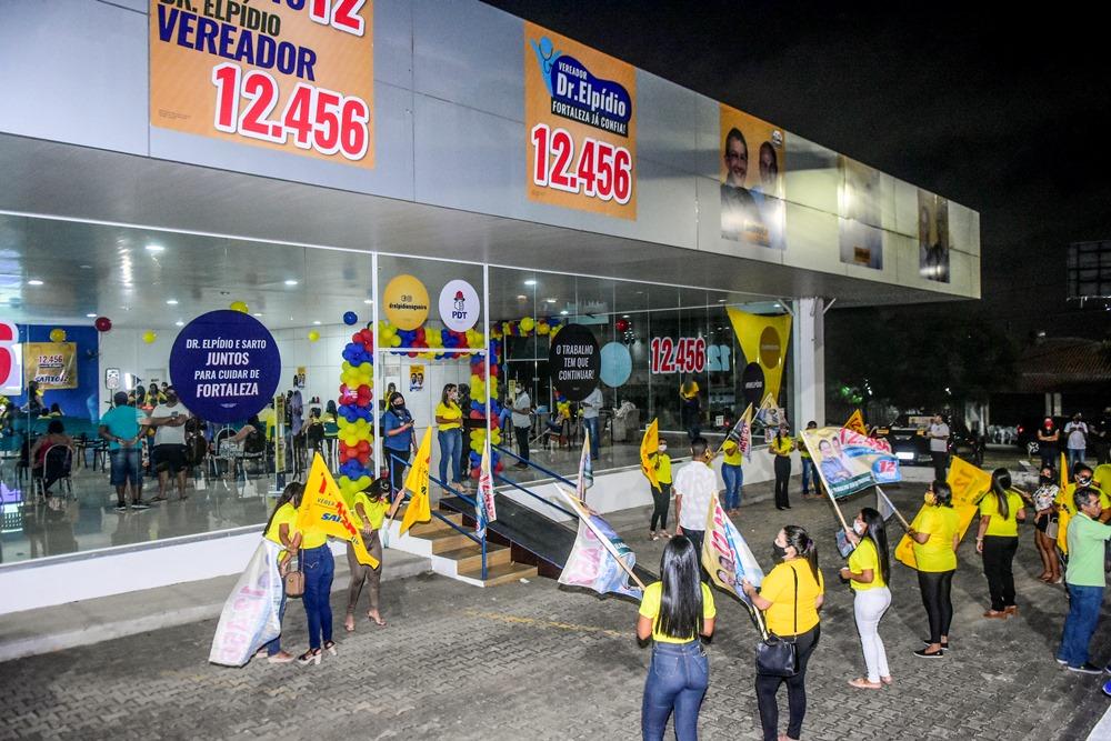 Inauguração E Lançamento Da Campanha Do Dr. Elpídio (3)