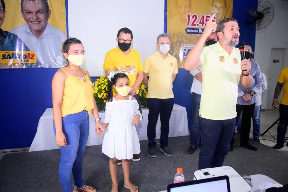 Inauguração E Lançamento Da Campanha Do Dr. Elpídio (30)