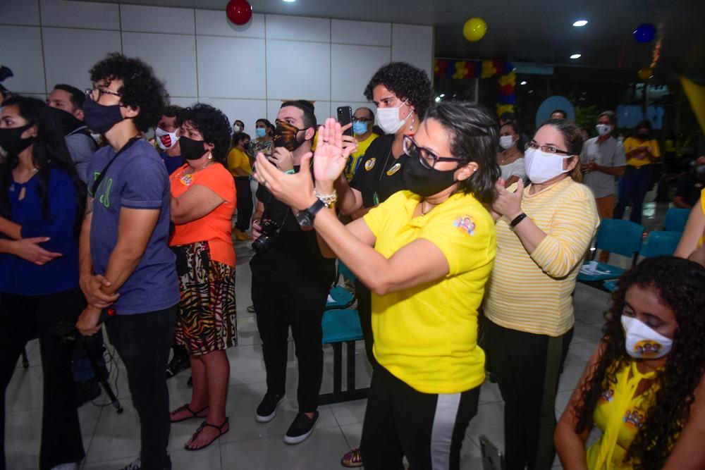Inauguração E Lançamento Da Campanha Do Dr. Elpídio (32)
