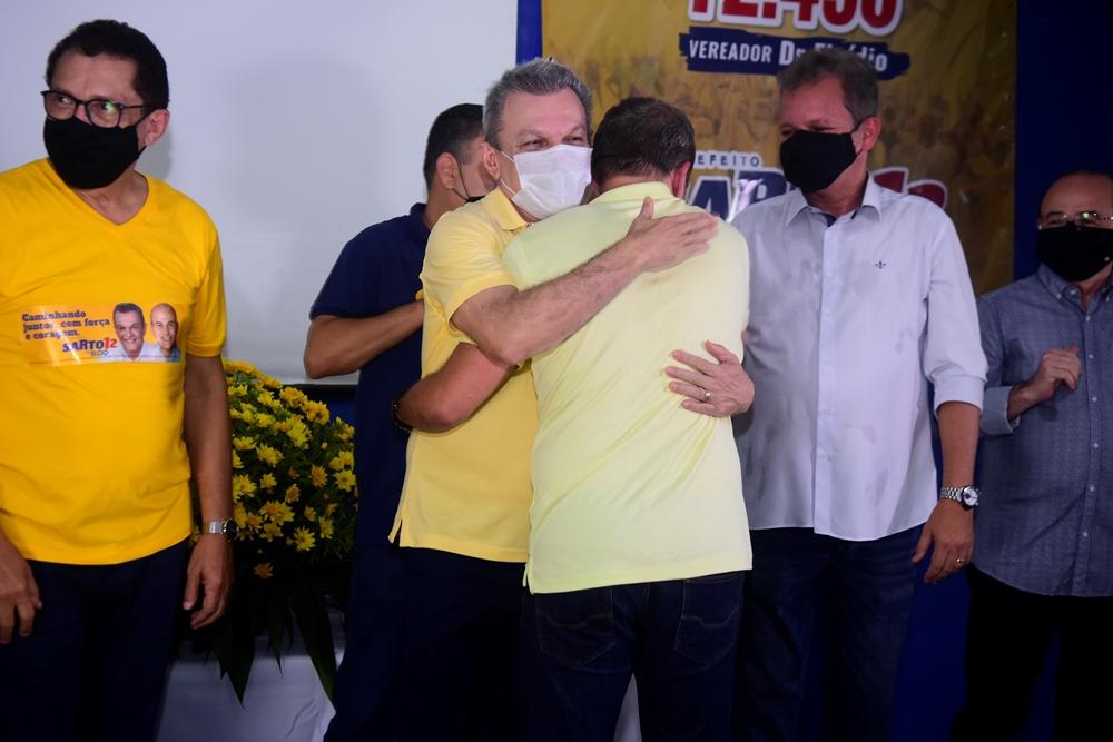 Inauguração E Lançamento Da Campanha Do Dr. Elpídio (33)
