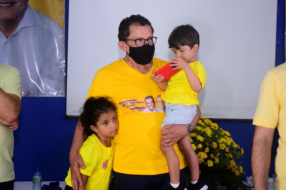 Inauguração E Lançamento Da Campanha Do Dr. Elpídio (35)
