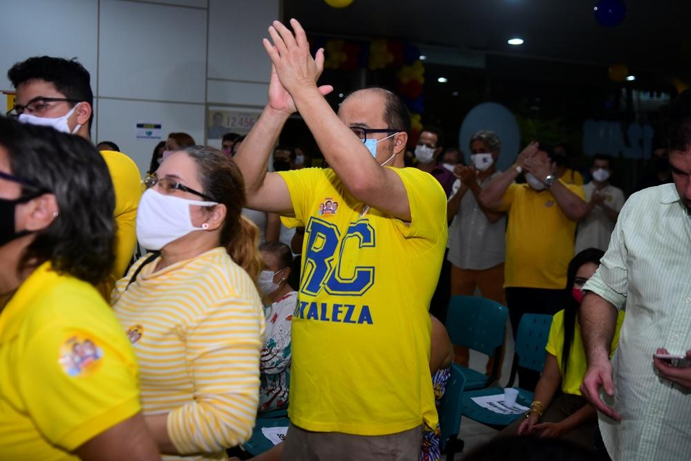 Inauguração E Lançamento Da Campanha Do Dr. Elpídio (37)