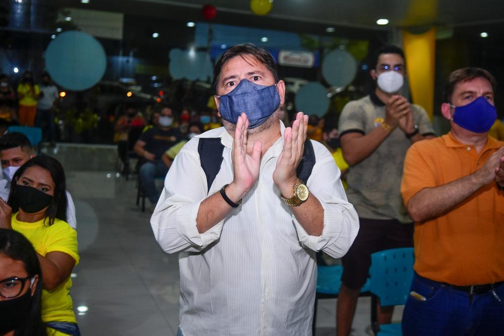 Inauguração E Lançamento Da Campanha Do Dr. Elpídio (38)
