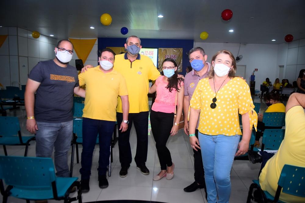 Inauguração E Lançamento Da Campanha Do Dr. Elpídio (4)