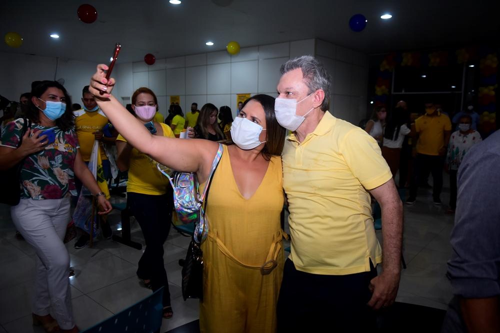 Inauguração E Lançamento Da Campanha Do Dr. Elpídio (42)