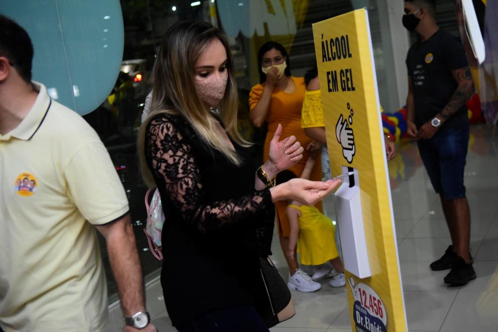 Inauguração E Lançamento Da Campanha Do Dr. Elpídio (8)