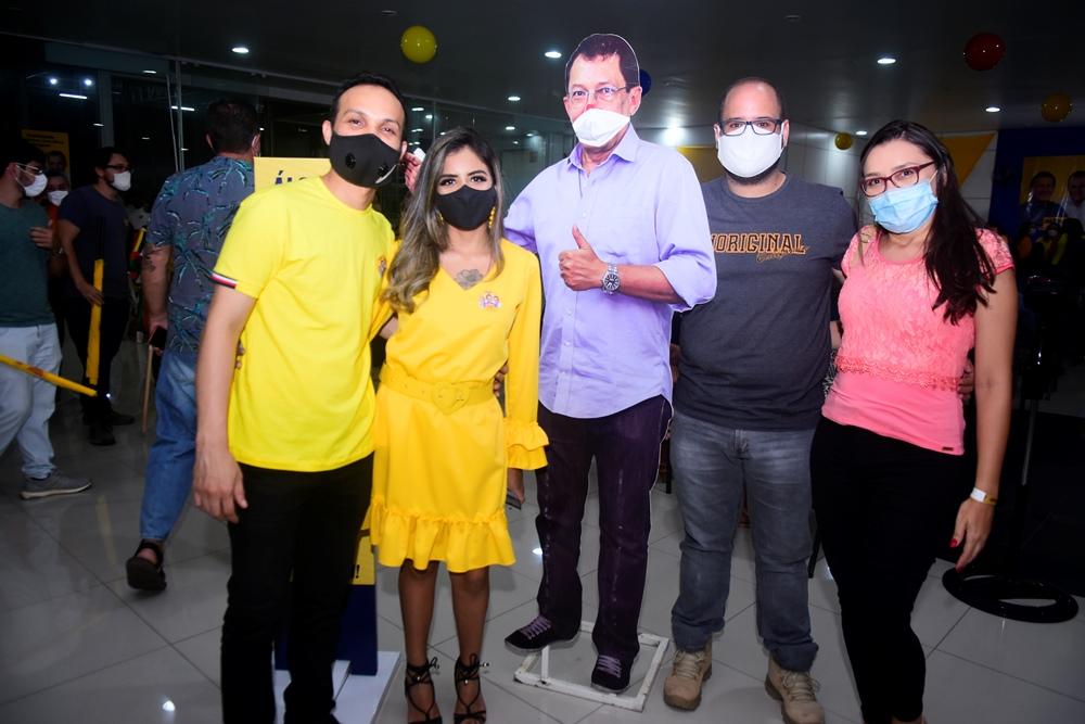 Inauguração E Lançamento Da Campanha Do Dr. Elpídio (9)