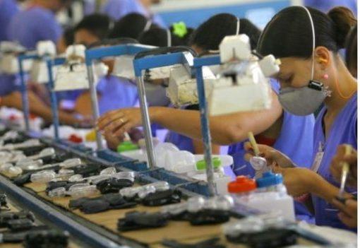 Produção industrial cearense sobe 5,7% em agosto e supera a média nacional