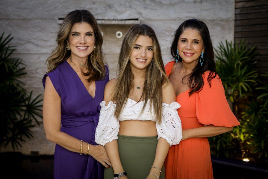 Ines E Maria Ines De Castro, Maria Lucia Carapeba