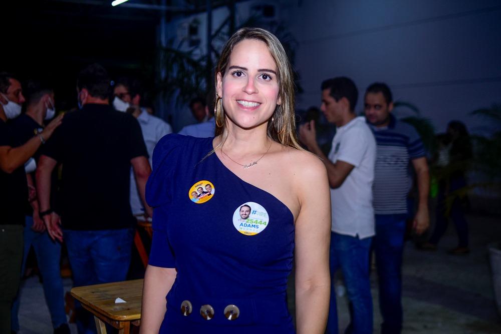 Isabelle Girão