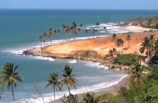 Ceará registra o maior crescimento da atividade turística no Brasil, com 85,4%