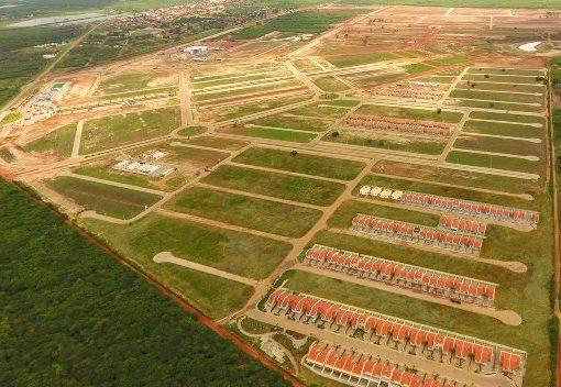 Procura por terrenos nas Smart Cities Laguna e Aquiraz registra alta de 35%