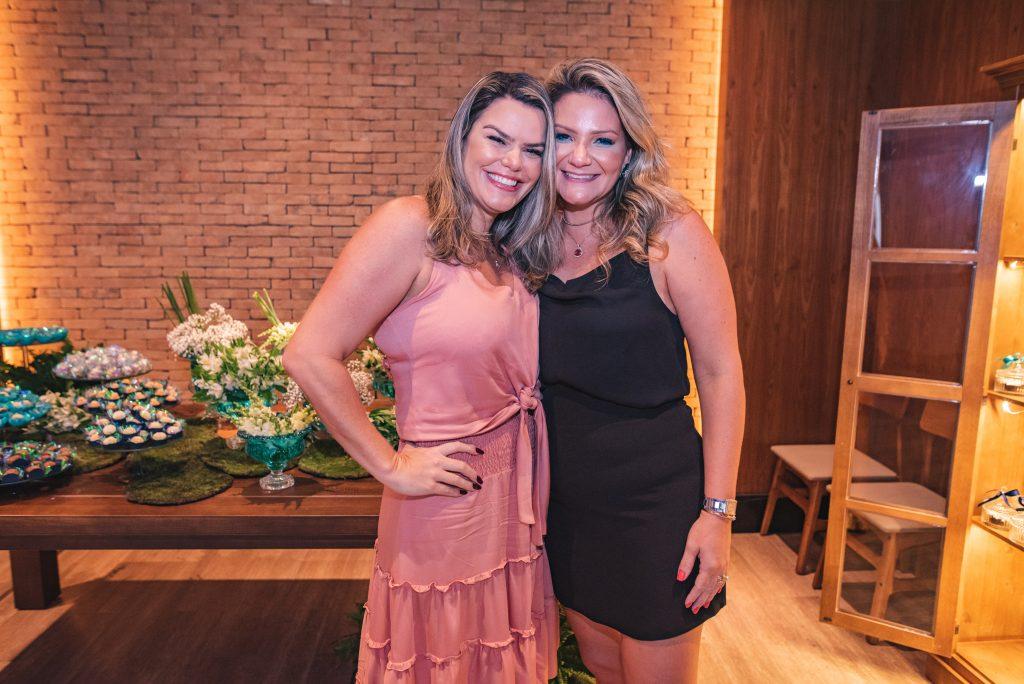 Lana Pinheiro E Rachel Fortes