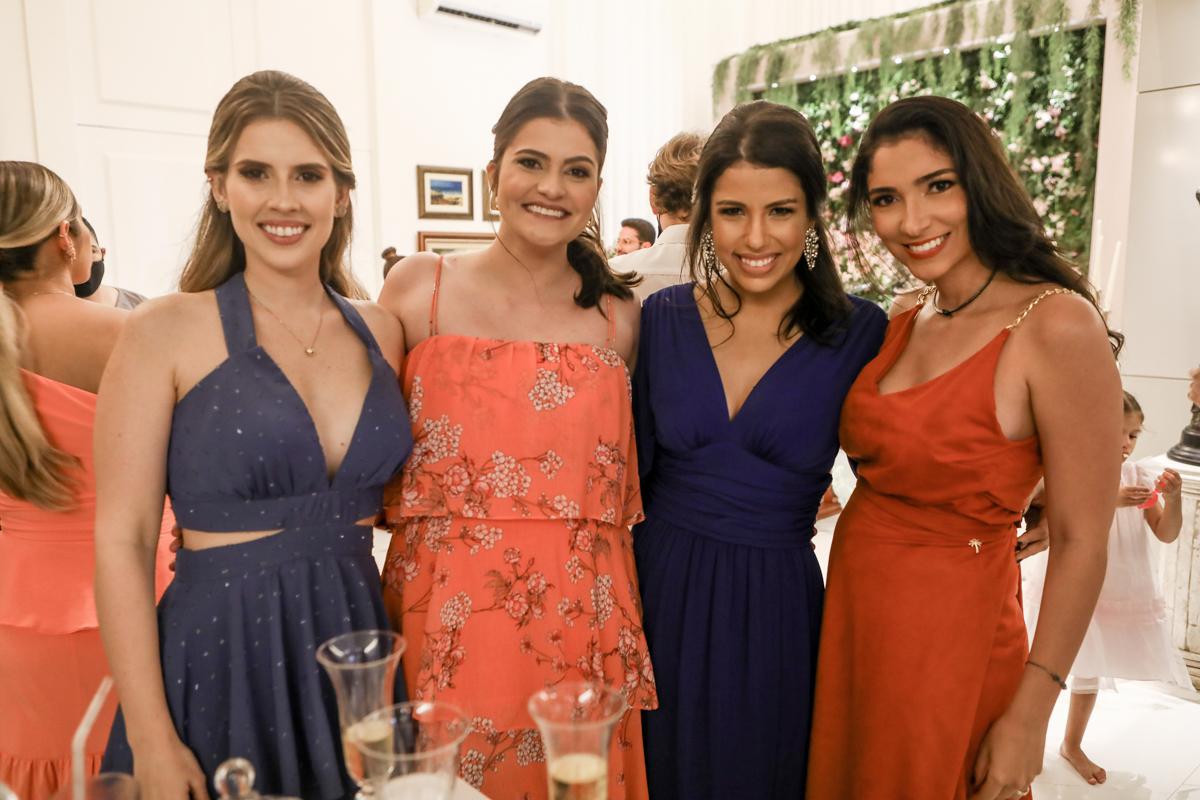 Laura Alencar, Gabriela Maia, Jessyca Cruz E Lorie Diniz (2)