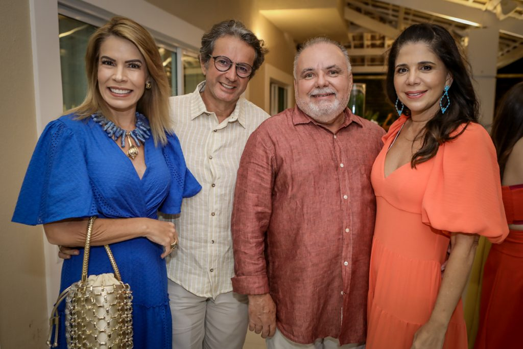 Maira E Aderaldo Silva, Pedro E Maria Lucia Carapeba