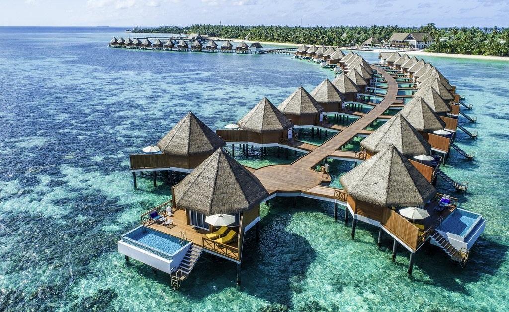 Pensando em ir para as Maldivas? O destino aumentou o prazo de teste PCR para 96 horas. Confira!