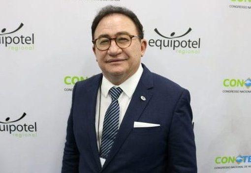 Manoel Linhares discute os desafios para a retomada turística no Conotel 2020